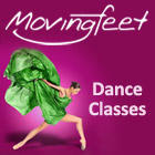 Moving Feet Dance and Wellness School