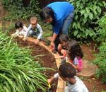 Mimosa Montessori  Pre-Primary School - We offer highly qualified teachers and a nurturing environment in a house with a large garden and swimming pool