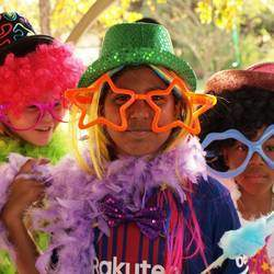Imagine Your Party  - Fully themed or just the basics, our beautiful original coordinating will make your child's birthday special & memorable. Any theme you like, add party packs and a candy Buffet, gazebo's with draping and a beautiful backdrop