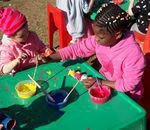Lifestyle on Location - Pop-up Playground Holiday programme