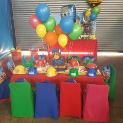 Gumanji Indoor Play Park - Gumanji Indoor Play Park  with child minders plus Party Venue