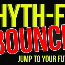 Rhyth FIT Bounce - Child's play - High Intensity trampolining fun to various music, rhythms and beats which is suitable for all ages and fitness levels.