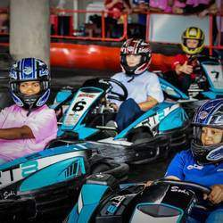 Indykart Indoor Gokarting - Indoor go kart racing, premium Motorsport for fun, parties, teambuilding and events. Best rental karts Sodi RT8, 270cc