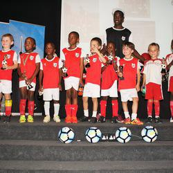 Northerns Football Club - Club soccer for players of all skill level - Ages 5-12 years