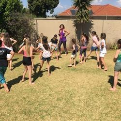 Zumba Kids Parties - Licenced Zumba Kids Instructors travel to your party venue for super fun Zumba dance parties!