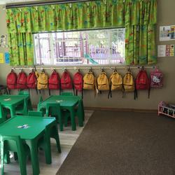 The Little School House - Nursery school, Day care, child care, Horison, Roodepoort, West Rand, Pre school, Discovery, teachers