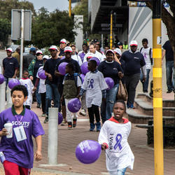Epilepsy Awareness SA - NPO - raise awareness for Epilepsy and we run our own Support Groups in the North and South of Johannesburg