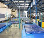 Boksburg Gym and Tumbling Club - Artistic gymnastics and tumbling for children and adults
