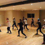 dance - Free group dance classes