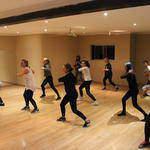 dance - Free group dance classes