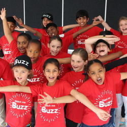 BUZZ Drama, Dance and Singing Workshops  - Drama, Dance and Singing workshops for kidz  Building confidence, original music, high energy fun!