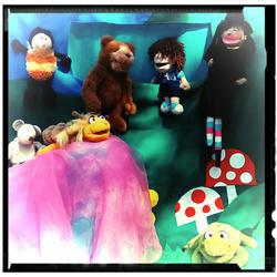 Mr.Ms - Puppet shows, musical entertainment & games for kids, nursery & primary schools, birthday parties & special events
