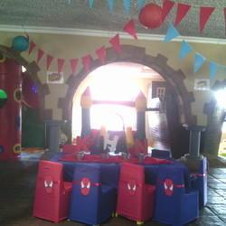 Monique's Party Venue - Monique's Party venue for all kiddies functions.