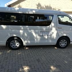 FabulousTransport - Transporting kids to and from school with sms notification on drops. we belong to the Westrand School Transport Association
