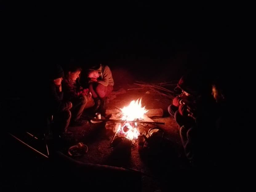 Win a place at a Survival Holiday Camp worth R960