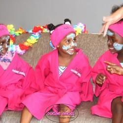 Sugar Angel Pamper Parties - Mobile Pamper Party Company, pamper parties for girls, teens and ladies.
