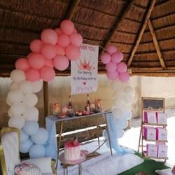 MI JOY Events - We specialized in kids birthday and theme party deco, picnic setup, balloon garland, personalised party packs, kids gift hampers