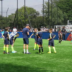 Football Kids Academy - Youth Soccer Coaching For Ages 4-14 Years.