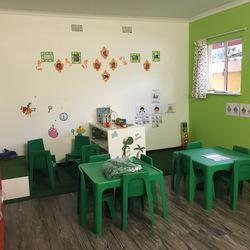 Smiley Kids Morningside - Pre-primary school early development fine motor skills free play safe education supervision monitored baby gross motor