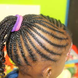 AfroKids Salon - Centurion - Kids Hair Salon that specialises in Ethnic kids hair but also  Caucasian hair, Interactive and Fun Environment PLUS  Kids Pamper Parties with manicures, pedicures and facials.