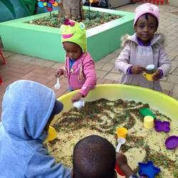 Jungle Tots Playgroup  - Educational playgroup, creche, pre-school, playgroups, stimulating, educational, fine motor skills, gross motor skills, child development