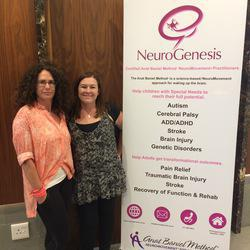 Neurogenesis - ABM Neuromovement to help children with special needs to reach their full potential.