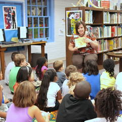Library Programs - River Park Library