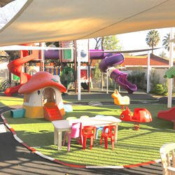 Happily Ever Laughter - Fully licensed boutique restaurant with playground & party venue, wide menu incl sushi