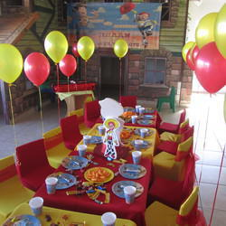 Partygenie - Parties And Events - Party planners that bring the magic to you, planning your child's birthday party, hen or stork party ...