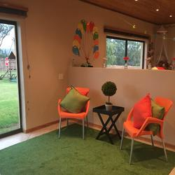 Little Caterpillars - Small intimate baby care, preschool and party venue in beautiful country setting with bike track, sandpit, jungle gym. secure parking.