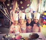 Dipped and Dusted Chocolate Workshops - Chocolate making workshops, Baking, kids parties, corporate events, team building.