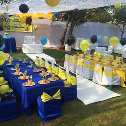 Ncedo Eazy Partyz - Jumping castles, table, chairs and party accessories for hire