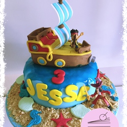 Chocolate Eden  - I am a cake designer and I'll do beautiful and unique cakes. Your imagination it's my limit.