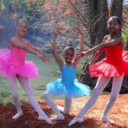 Ilanga Youth Dance Co. - Ballet, modern, Progressing Ballet Technique and contemporary classes from beginners to pre - professional - ages 3 upwards