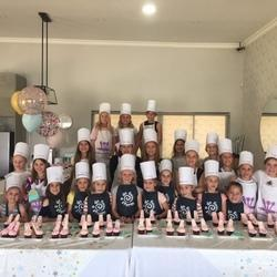 Cooking Up A Storm Culinary Experiences - Culinary parties, cooking parties for kids at your house or venue or at one of Cooking Up A Storm's approved venues in and around Gauteng.