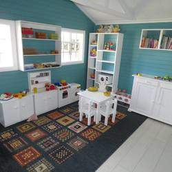 Peek-A-Boo Playgroup - Playgroup for toddlers from 18 months to 3 years old in Parktown North