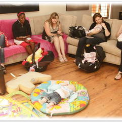 Baby/toddler - The Baby Lady: free baby weighing