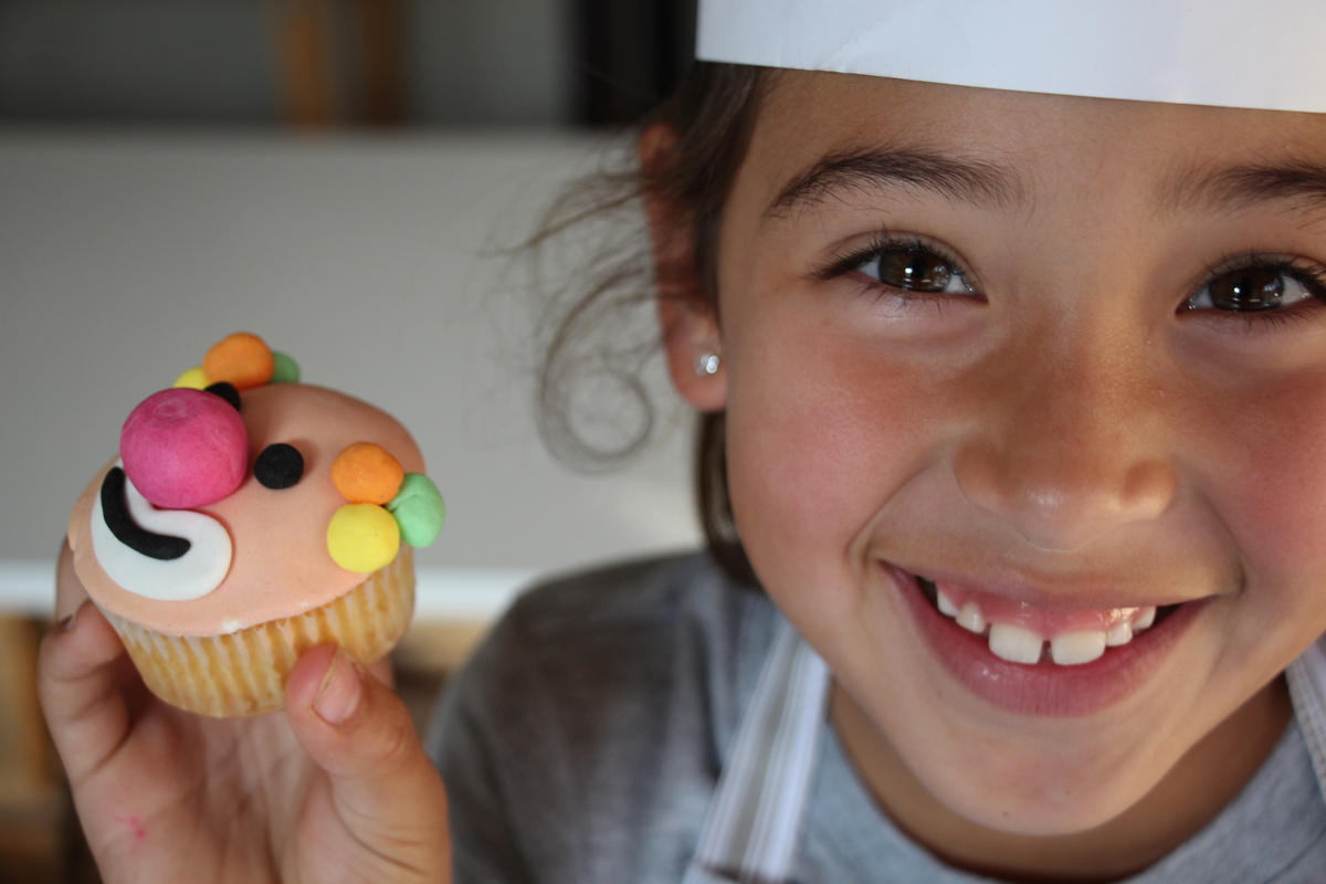 Win a week of Holiday Baking workshops worth R750