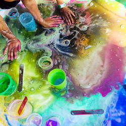 Play Lab - We offer the most magical messy play parties with an educational twist, which are designed for ages from 1 year to 7 years. Children get the opportunity to experience all sorts of incredible textures and messy fun and totally get stuck in!