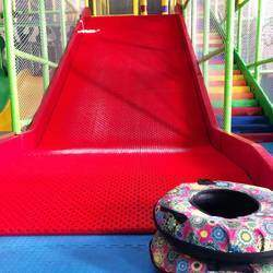 Impact Adventure Park - Indoor kids and family play park, with super slides, doughnut rides, various fun activities, trampolines and more. iMPACT CAFE on the Go, offer light meals and lovely beverages.