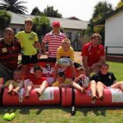 Sport - Playball in Darrenwood/Fairlands