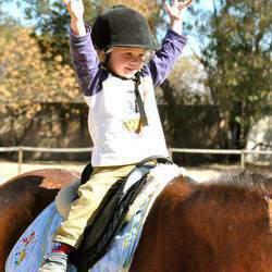 Indigo Horse Centre - Kids and teens : Life&communication skills, emotional intelligence, physical benefits while having outdoor fun