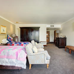 Irene Country Lodge  - Luxury family accommodation with kids activities, day spa, conference, wedding & functions venue.