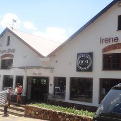 Irene Dairy Farm  - Dairy farm for day outings, dairy shop, family picnics, restaurants, party & conference venue.