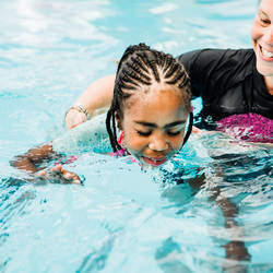 Super Star Swimming School - Swimming lessons for toddlers and kids in a heated pool all year round