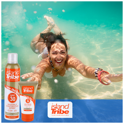 Island Tribe - Sun protection for the whole family - experience sun protection for the everyday adventurer. Available from pharmacies and retail outlets across South Africa.