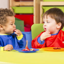 Bright Beginnings Preschool Jukskei Park - This is a Montessori influenced nursery school and day care focussing on early childhood education. We create a play-based learning environment that develops problem solving skills, a positive self-esteem and mutual respect.