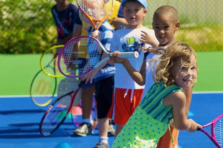 Win a Tennis Holiday Clinic worth R990
