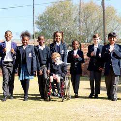 Jacaranda Academy - Private International Primary School in Edenvale that is part of the Enko Education which is the fastest growing network of schools in Africa