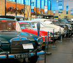 James Hall Museum of Transport - Transport Museum which offers tours for school groups and holiday programs for children.